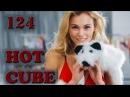 Говорящий ворон Вася хочет кушать 🔞 HOT CUBE 124