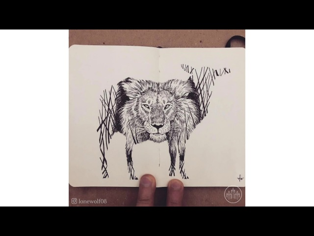 Inside an Artist's Sketchbook Francisco Del Carpio