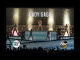 Lady Gaga - The Cure (Live at AMA 2017)