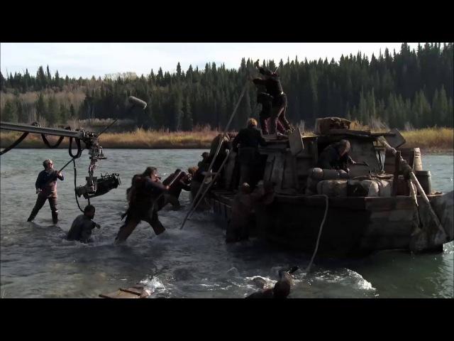 The Revenant Behind-The-Scenes Featurettes - Leonardo DiCaprio, Tom Hardy, Alejandro Iñárritu