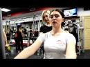 Мисс ТюмГМУ-2018 Тренировка в фитнес-центре Energy Sport