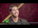 THE STAN COLLYMORE SHOW: SERGIO RAMOS ON BEING TOP-TIER TEAM CAPTAIN, FA CUP'S MERSEYSIDE DERBY.