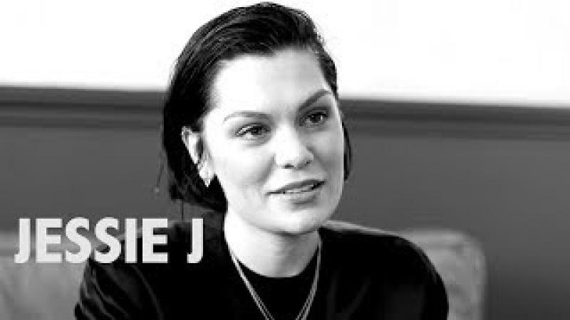 Jessie J Talks Music Industry Pressures, Core Values, Lessons Learned, Rose Album Divine Purpose