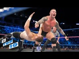 [#My1] Top 10 SmackDown LIVE moments: WWE Top 10, October 24, 2017