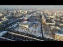 Марьина роща, КВН, Сатирикон, Райкин плаза, Капитолий, выход метро,