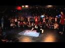 Top9Crew Robin vs. Lucy Sky Magic Mad Mens - Battle School Jam