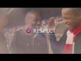 Музыка из рекламы UEFA - #celebratefootball (2016)