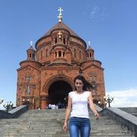 Susanna Kadimyan  苏珊娜