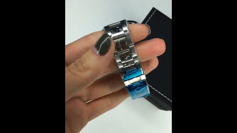 Мужские ⌚️💣 часы стильные отлично подойдут к классике и к спорту😏😎