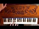 Hare Krishna melody Raag Ahir Bhairava Part 3