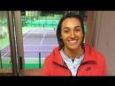 CaroGarcia message tennis insight