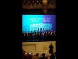 21 ноября открытие ежегодного Международного Медиа-Форума молодых журналистов Евразии «Диалог Культур» в Эрмитажном театре