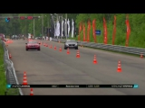 Unlim 2016 Mercedes Benz C63 AMG vs E63 AMG 4 Matic_HD.mp4
