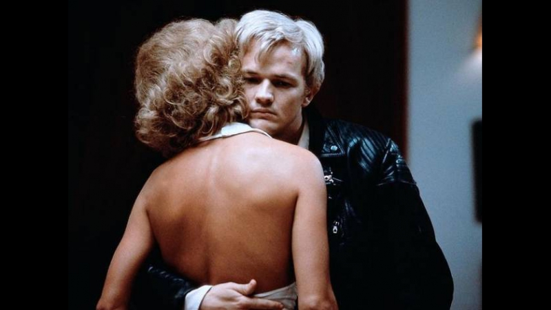 Atención a esa prostituta tan querida - Rainer Werner Fassbinder (1971).