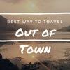 Out of town. Треккинг в Непале. Туры в Непал.