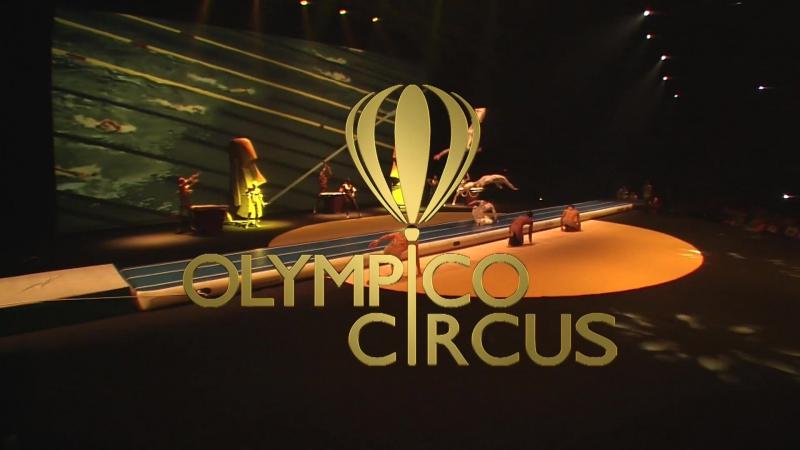 Шоу Олимпийских чемпионов Рождение звезды с Маргаритой Мамун. Москва, 29 октября 2017