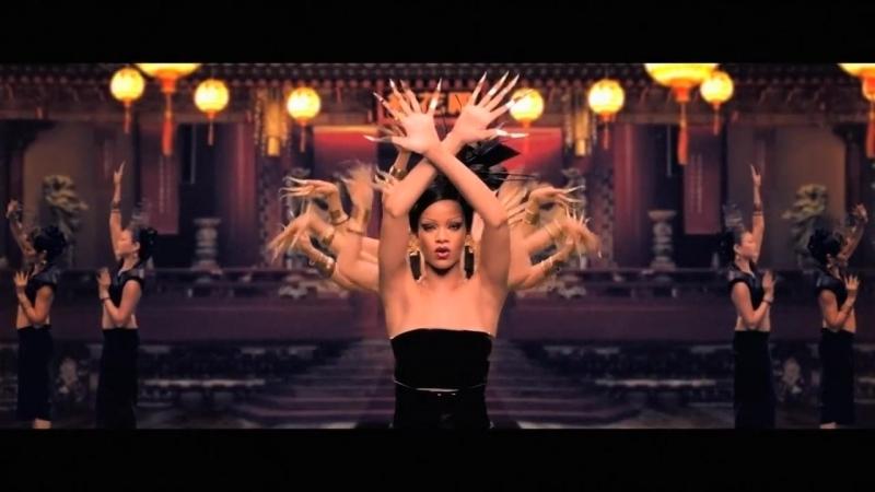 Coldplay - Princess Of China ft. Rihanna » Freewka.com - Смотреть онлайн в хорощем качестве