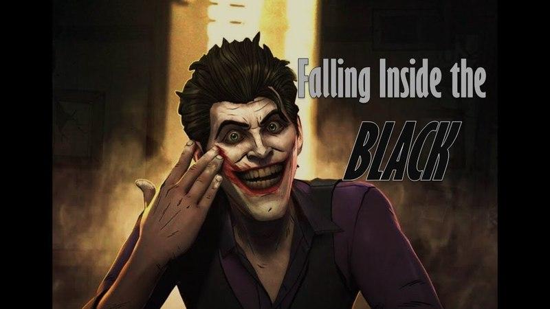Falling Inside the Black-Joker [John Doe]