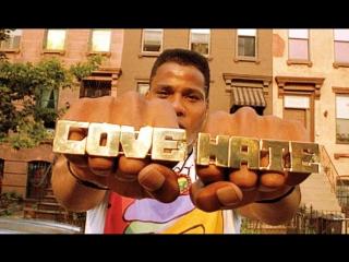 «Делай как надо» |1989| Режиссер: Спайк Ли | драма, комедия