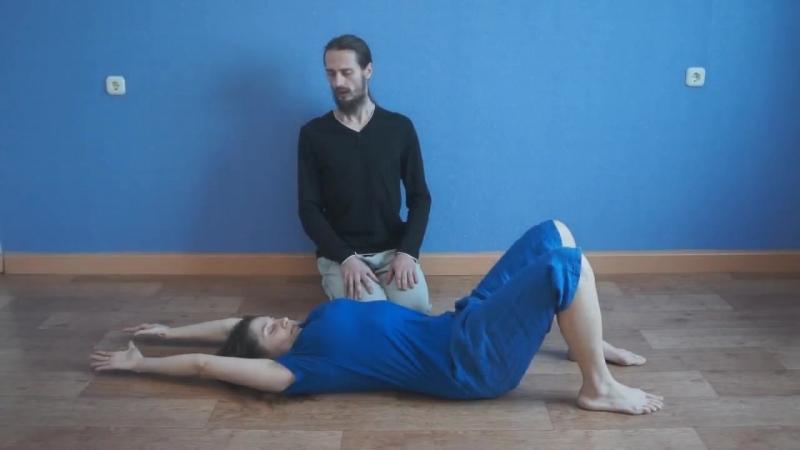 Упражнения для спины дома. Красивая осанка. Как выпрямить спину БЕЛОЯР