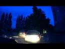 Автопьяница без прав влетел в Renault, уходя от погони ГИБДД
