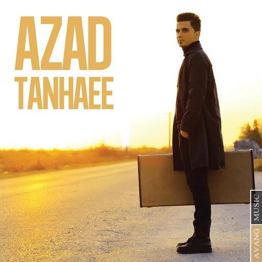 Azad альбом Tanhaee
