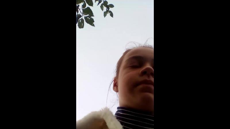 Анжелика Гелунова - Live