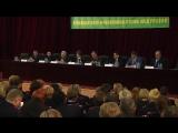 В Московской области стартовало Всероссийское совещание-семинар с руководителями финансовых служб МВД России