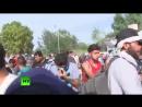 [Re-Up] Flüchtlingskrise- Angriff auf die Grenzen - Ungarn verteidigt sein