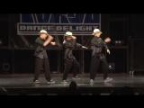 TOKYO DANCE DELIGHT Nguyen Huy, Bufferin, Ajiro
