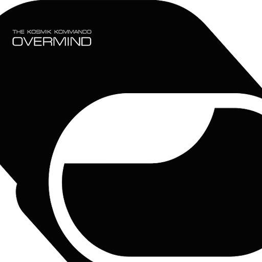Mike Dred альбом Overmind (the Kosmik Kommando)