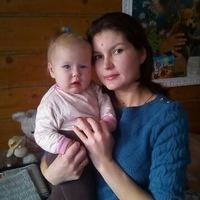 Александрова Анжелика (Крылова)
