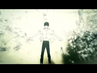 Zankyou no Terror OP ⁄ Эхо Террора опенинг (Jackie-O Russian Chillstep TV-Version)