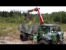 ГАЗ 66 фискар
