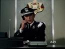 Commander Masaki Winspector Solbrain Nani