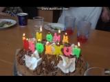 Инна - дуй ! | Двадцатилетие Инессы Борисовны | Торт раскрыть в самом существе |
