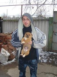 Игорь Енин