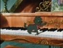 Песенка котят из мультфильмаКоты-аристократы
