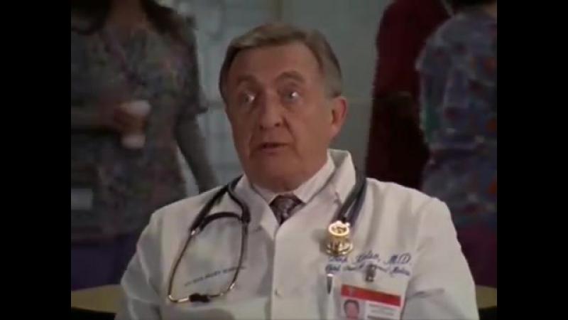 Келсо жжот Kelso zhzhot Клиника Scrubs