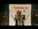 BURGER KING - The Gift of Fire