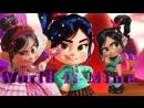 Вокалоиды - Hatsune Miku - World Is Mine клип Ванилопа