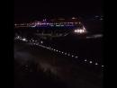 Астананын түні керемет маган қатты унады