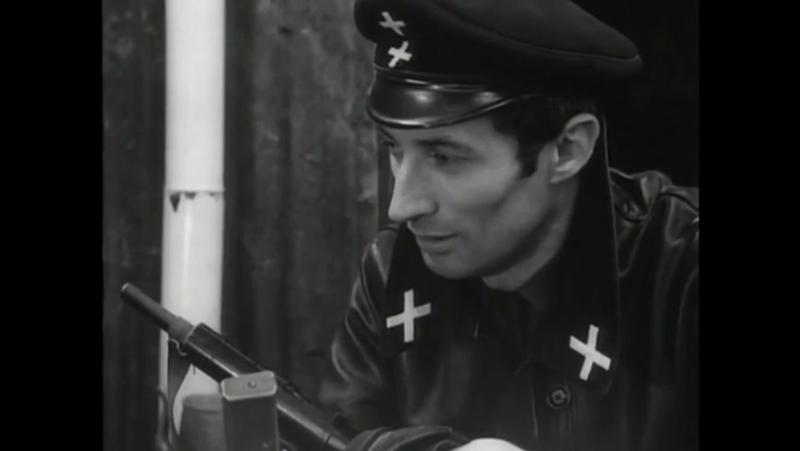 ◄Les carabiniers 1963 Карабинеры*реж Жан Люк Годар
