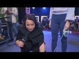 День 4. Часть 1. Elli Di на шоу «Успех» и кто на съёмках