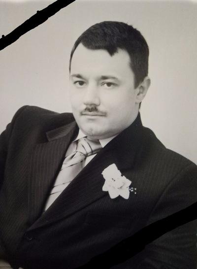 Анатолий Синьковский