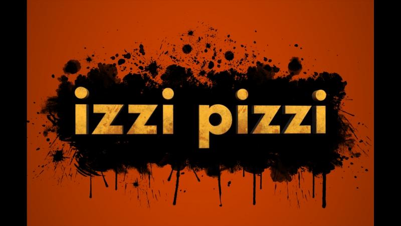 Промо izzi pizzi