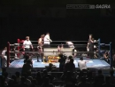 AJPW Flashing Tour 2011 2011.09.25 - День 9