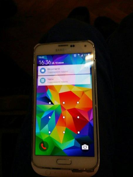 #NMK_телефоны.обменяю Samsung Galaxy s5.все работает,в том числе и отп