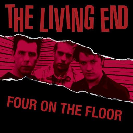 The Living End альбом MODERN ARTillery (U.S. Version)