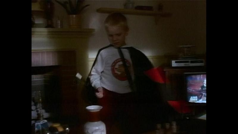 Сумеречная зона.6 сезон.10 серия.Часть 2(Фантастика.Триллер.1985-1986)